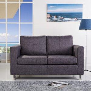 2-Sitzer Sofa Oxford von Leader Lifestyle