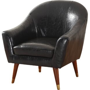 Mistana Elvie Barrel Chair