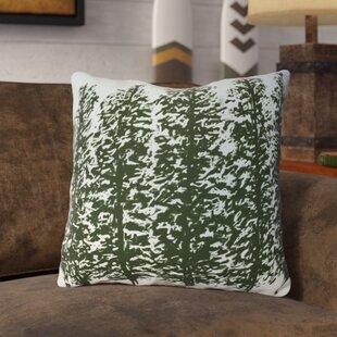 Joulon Hidden Forrest Throw Pillow
