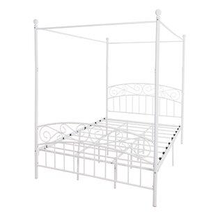 Mochun Canopy Bed