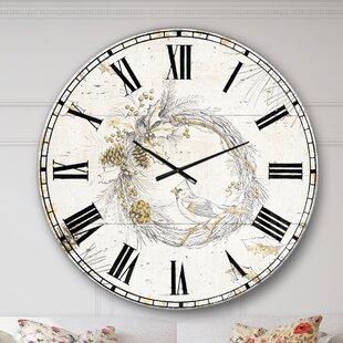"CARDINALS COUNTRY MUSIC 16/"" Wall Clock Reflective Art New in Box Ships Free"