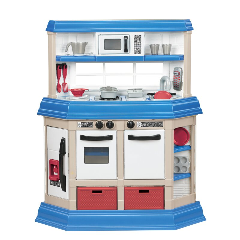Play Kitchen Sets & Accessories You\'ll Love | Wayfair