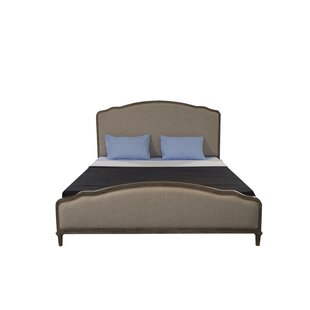 Clintwood Upholstered Panel Headboard