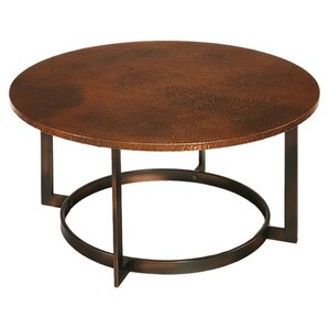 Amador Coffee Table by Trent Austin Design