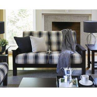 Loon Peak Greenbaum Living Room Collection