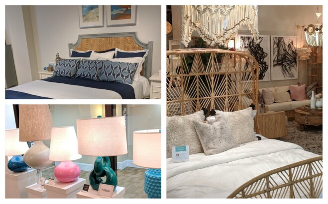 The Biggest Trends Seen At High Point Spring Market 2018 Wayfair