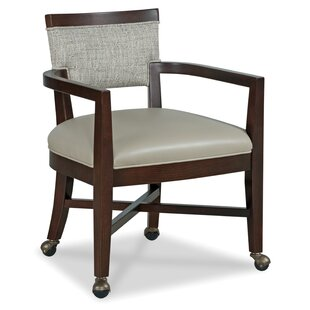 Keller Upholstered Dining Chair by Fairfi..