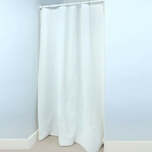 PEVA Stall Shower Liner With Microban
