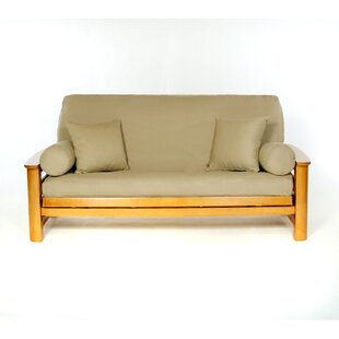 Brown Futon Covers