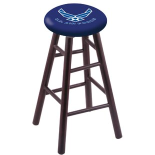NCAA 36 Bar Stool by Holland Bar Stool