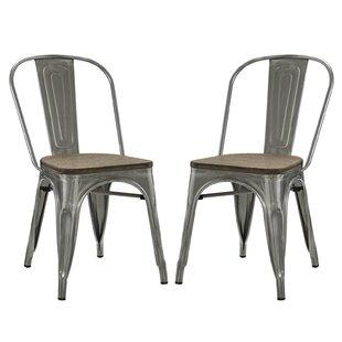 Ashlyn Dining Side Chair (Set of 2)