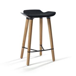 Karissa Bar Stool By Ebern Designs