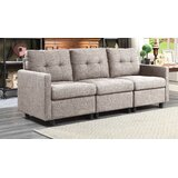 Weybridge Sofa by Ebern Designs