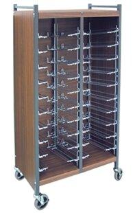Omnimed Storage Cabinet