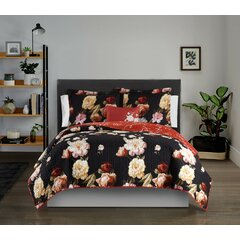 Bed In A Bag Pink Quilts Coverlets Sets You Ll Love In 2021 Wayfair
