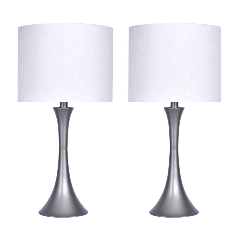 Grandview gallery 2425 table lamp reviews wayfair 2425 table lamp mozeypictures Gallery