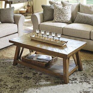 Desjardins Coffee Table by Laurel Foundry Modern Farmhouse