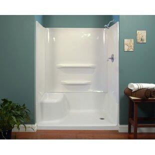 59 X 60 32 Shower Wall