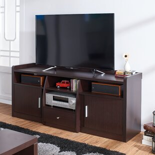Price comparison Monty TV Stand for TVs up to 60 by Latitude Run Reviews (2019) & Buyer's Guide