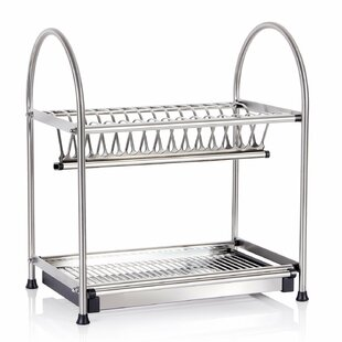 Lifewit Draining Dish Rack