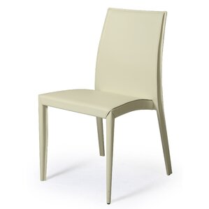 Borghese Side Chair by Impacterra