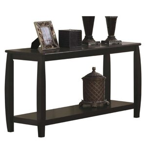 Olaughlin Console Table
