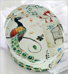 Kanesha Paper Weight By World Menagerie