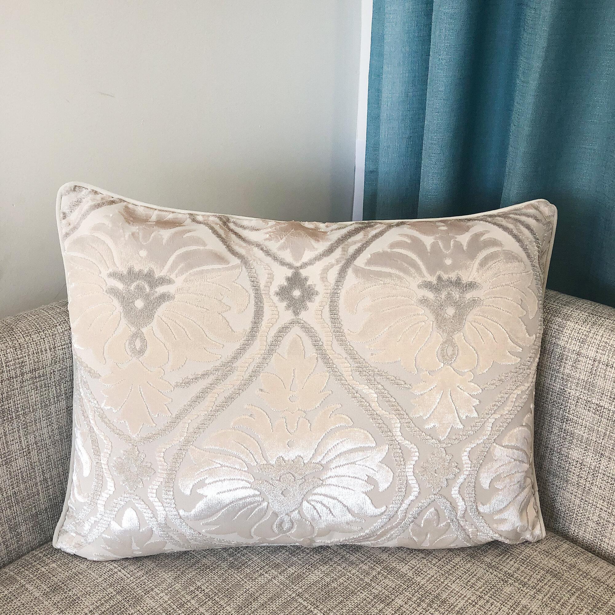 Lumbar Rosdorf Park Throw Pillows You Ll Love In 2021 Wayfair