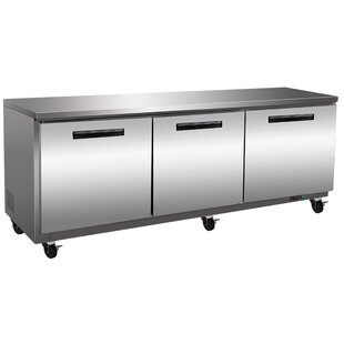 X-Series 18 cu. ft. Undercounter Refrigerator