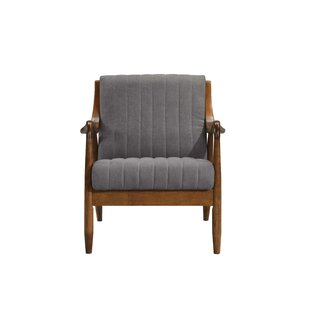 Reviews Aahil Armchair by Union Rustic Reviews (2019) & Buyer's Guide