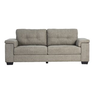 Fitzwater 3 Seater Sofa By Brayden Studio