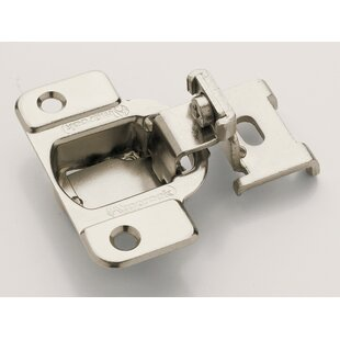 Matrix Concealed Blum Hinge (Set of 2)