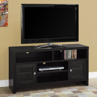 Affordable TV Stand for TVs up to 48 by Monarch Specialties Inc. Reviews (2019) & Buyer's Guide