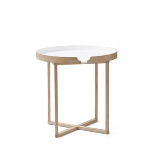 Karl Side Table By Fjørde & Co
