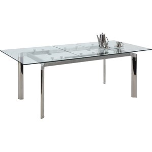 chellsey extendable dining table