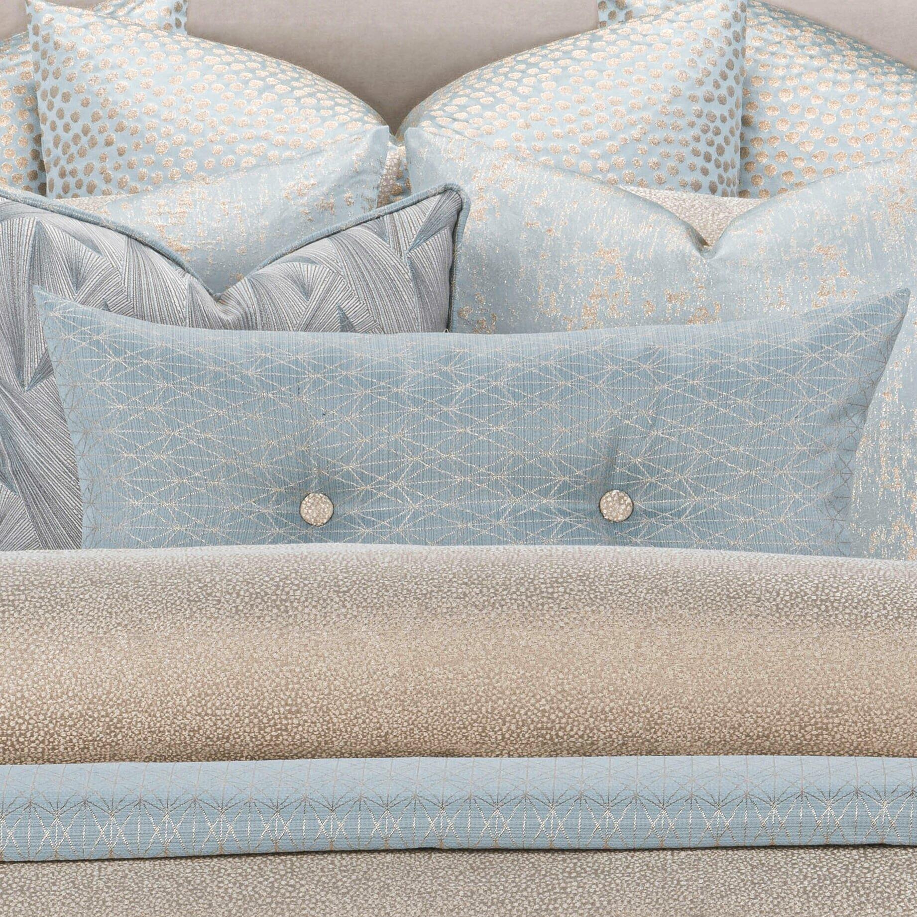 F Scott Fitzgerald Star Attraction Designer Geometriclumbar Pillow Wayfair
