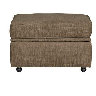 Julia Storage Ottoman by A..