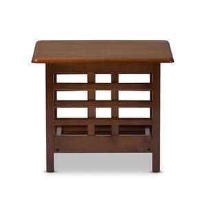 World Menagerie Rhoads Modern End Table
