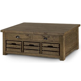 Compare Moorhouse Lift Top Cocktail Table with Storage ByLoon Peak