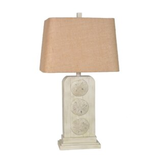 Find the perfect Stevenson Polyresin 29 Table Lamp By Rosecliff Heights
