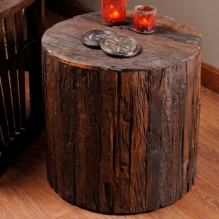 Cortland End Table