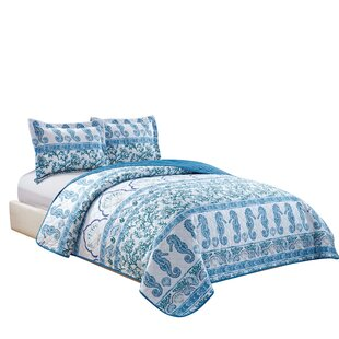 Nassau Reversible Quilt Set