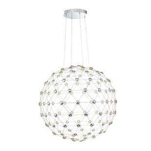 Sturgis LED Chandelier by Orren Ellis