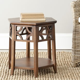 Price Check Connor End Table By Safavieh