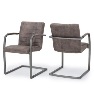Towaoc Armchair (Set of 2) by Trent Austin Design