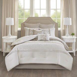 Sayers 8 Piece Comforter S..
