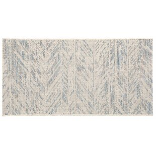 Carrick Beige Rug By Brambly Cottage