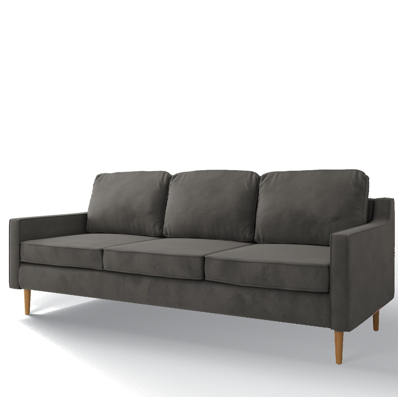 Mercury Row Bulkley Sofa U0026 Reviews | Wayfair