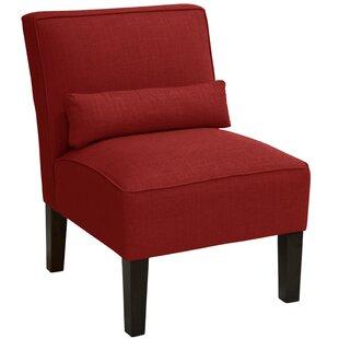 Darby Home Co Geoffroy Slipper Chair