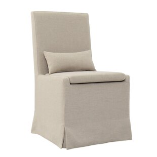Hoang Dining Upholstered Dining Chair by ..